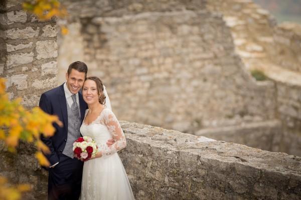 Hochzeit Hohenneuffen